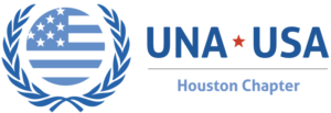 UNA Houston – United Nations Association – Houston Chapter