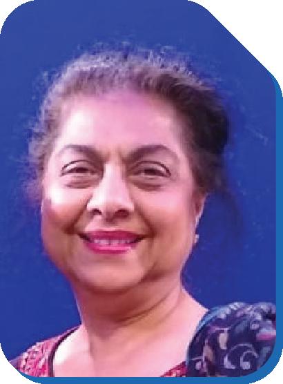 Dr. Roopa Gir